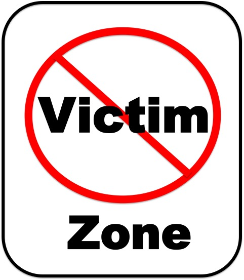 No Victim Zone