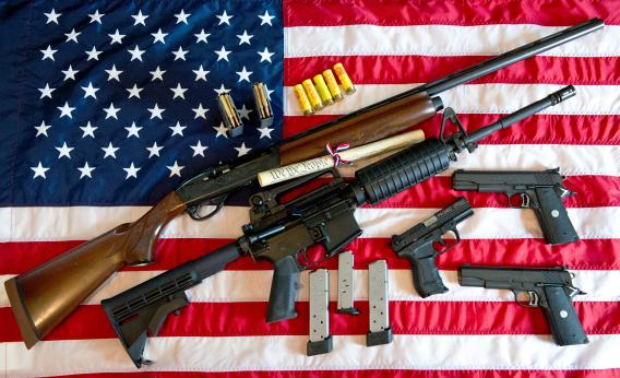 American Gun Owners