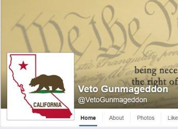 Veto Gunmageddon – Getting Your Rights Back