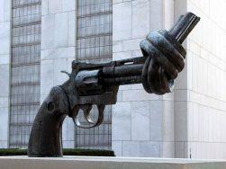 A World Without Guns