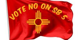 New Mexico Is Second Amendment Proud