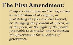 The First Amendment vs. Terms and Conditions of Use