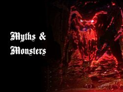 Myths and Monsters from The Gun Control ID