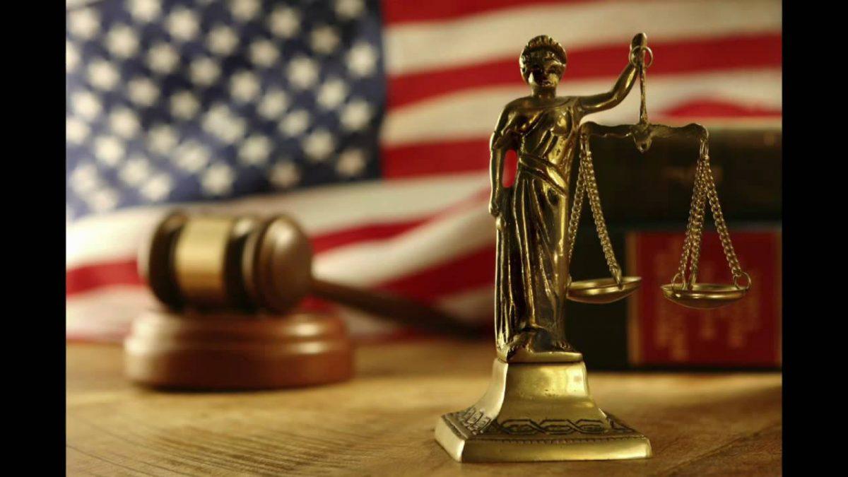 Gun Control Part 1: Criminal Justice Reform