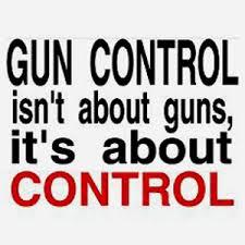 Gun Control's End Game