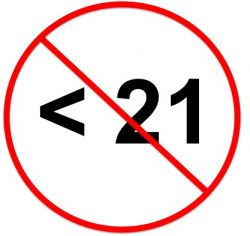 2nd Amendment: Not For Those Under 21