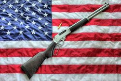 Kalifornistan vs. Gun Culture