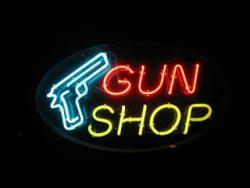 Eliminating Firearm Retailers