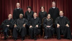 Hope From The Supreme Court?