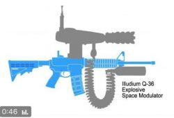 Assault Style Weapons