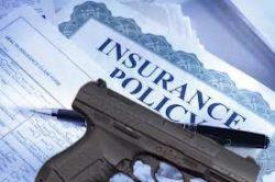 Gun Owner's Insurance