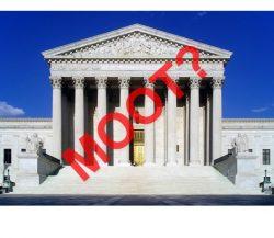 Mooting the US Supreme Court