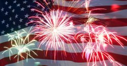 Fourth of July Patriots